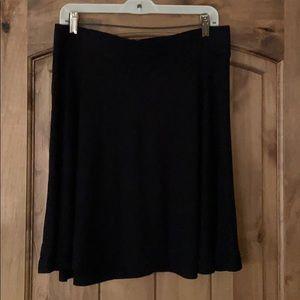 Ann Taylor casual skirt.